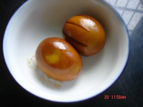 比香巴佬蛋还要好吃的蛋 - 善若 - 善若的博客