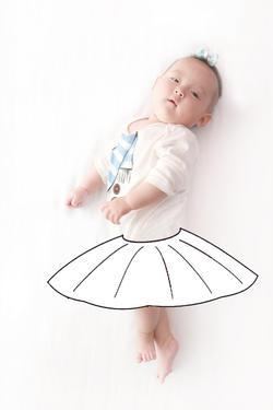 一岁宝宝照片创意图片_一组百天宝宝创意照_一组百天宝宝创意照_宝宝树