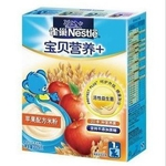 雀巢1段苹果米粉