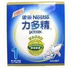 雀巢力多精婴儿配方奶粉1段200g
