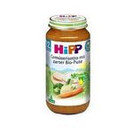 喜宝hipp有机精细蔬菜+大米+火鸡肉泥