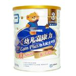 雅培金装幼儿喜康力幼儿配方奶粉3段900g