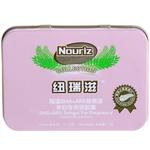 纽瑞滋海藻DHA核桃油孕妇专用软胶囊10粒装