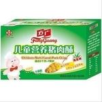 方广儿童营养海苔味猪肉酥