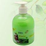 馨宝婴儿婴幼儿茶树健康洗手液500ml