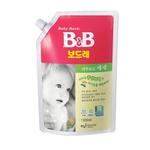 B&B香草婴儿专用防菌洗涤剂1300ml