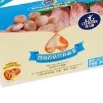滋儿乐滋儿健鸡肉香菇营养面条225g
