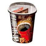雀巢咖啡醇品+咖啡伴侣 一杯装3g