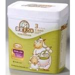 御宝3段DHA+AA婴儿营养米粉450g