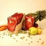 绿猴胡萝卜+欧洲防风果菜泥