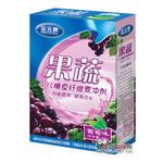 全元康果蔬小儿膳食纤维素冲剂(葡萄味)