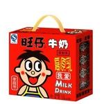 旺旺乳品旺仔牛奶125ml*20(家庭号)