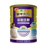蒙牛阿拉金装佳智孕产妇特殊配方奶粉900g