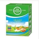 贝纯益生元+小米有机营养米粉盒装