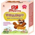 方广宝宝机能饼干(核桃味)90g