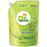 Dr.ato婴儿敏感皮肤专用洗涤剂1500ml