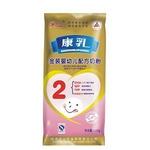 关山康乳金装婴幼儿配方奶粉2段400g