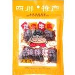 棒棒娃五香牛肉丝-四川特产