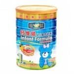 摇篮钙维健婴儿配方奶粉1段900g