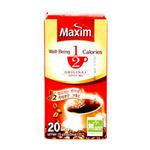 东西麦馨原味1/2低热量混合速溶咖啡170g