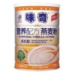 味奇营养配方燕麦粉(成长型)456g