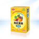 酷幼鹅肝蛋黄拌饭料2.5g*15包
