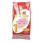 森永吉利蜜婴儿配方奶粉1段400g/袋