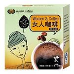 都市翡翠女人咖啡黑咖啡无糖180g