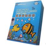 优瑞斯鱼肝油软胶囊26.8g(30粒)