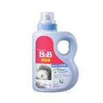 B&B清爽香型婴儿衣物柔顺剂/1500ml