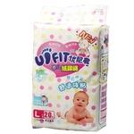 优尼弗婴儿纸尿裤L20片