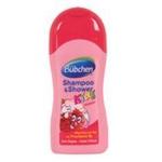 宝比珊山莓洗发沐浴双效洁净露200ml