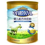 可诺贝儿婴儿配方羊奶粉1段300g
