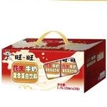 旺旺花生牛奶250ml*15*3(礼盒)