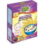奥吉康3段八宝营养米粉
