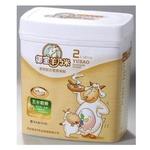 御宝2段五谷粗粮婴儿营养米粉450g