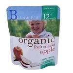 贝拉米有机婴儿苹果片