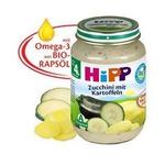 喜宝hipp有机西葫芦土豆泥