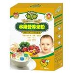 奥吉康1段水果营养米粉