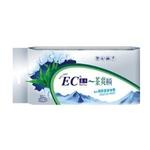 EC-茶爽薄荷湿巾10片