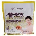 黄老五袋装花生米花糖甜味360g-四川特产