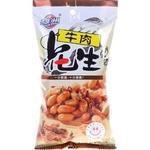 雄洲牛肉花生-辽宁特产
