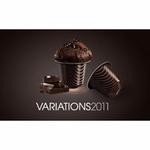 雀巢咖啡胶囊圣诞限量版黑巧克力味10颗/盒