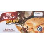 南国椰香薄饼特惠装咸味-海南特产
