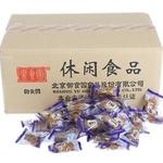 御食园蜜麻花2kg-北京特产