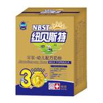 纽贝斯特金装婴儿配方牛奶粉3段400g(盒装)
