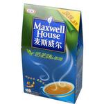 麦斯威尔奶茶味三合一速溶咖啡130g