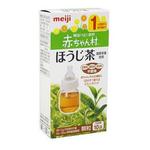 日本明治婴儿烘焙茶