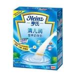 亨氏清儿润营养奶伴侣120g