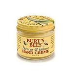 Burt`s Bees小蜜蜂蜂蜡香蕉芭娜娜护手霜57g